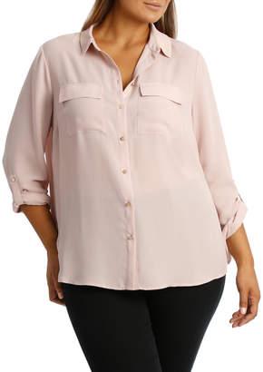 Double Pocket Soft Shirt