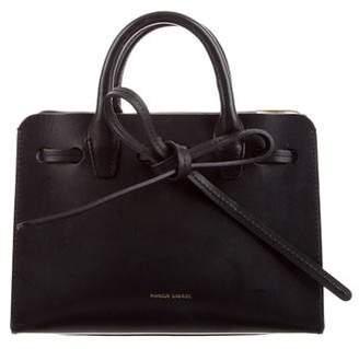 Mansur Gavriel Mini Mini Sun Bag