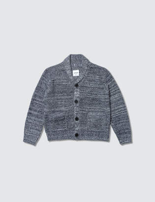 Superism Cruz Cardigan