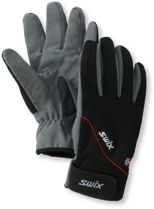 L.L. Bean L.L.Bean Men's Swix Universal Gloves