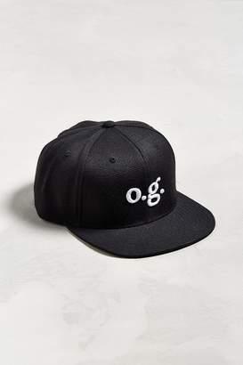 XLarge o.g. Snapback Hat