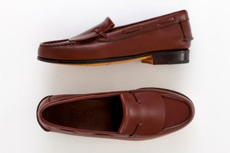 Martiniano - Fernet Loafer $530 thestylecure.com