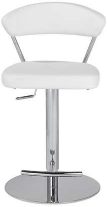 Euro Style Draco Adjustable Bar/Counter Stool