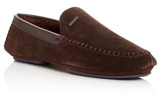 Ted Baker Men's Moriss Suede Moccasin Loafers