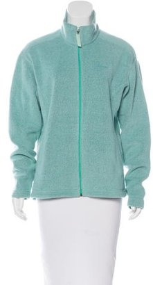 Patagonia Micro D Fleece Sweater $70 thestylecure.com