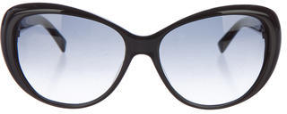 Tory BurchTory Burch Gradient Butterfly Sunglasses