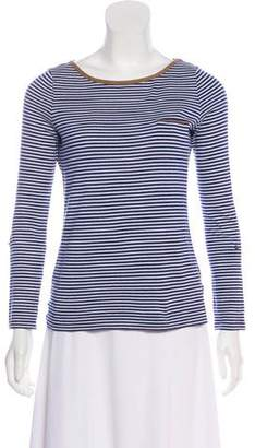 Lauren Ralph Lauren Striped Long Sleeve Top36