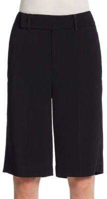 Helmut LangTorsion Long Slouch Shorts