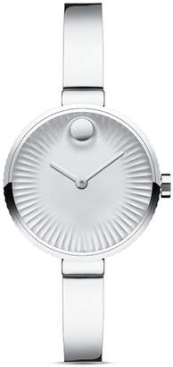 Movado BOLD Edge Watch, 28mm