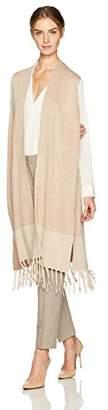 Lysse Women's Plus Size Fringe Vest