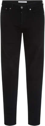 Givenchy Four-Button Slim-Fit Stretch-Denim Trousers