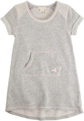 Burt's Bees Kids Loose Pique Pocket Organic Cotton Dress