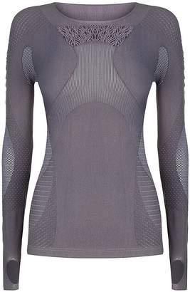 Sweaty Betty Tessa Seamless Long Sleeve Top