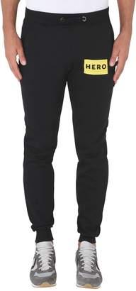 Hero's Heroine Casual pants