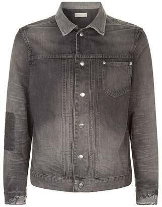 AllSaints Gault Denim Jacket