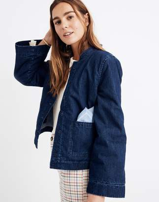 Madewell Jackets For Women Shopstyle Canada