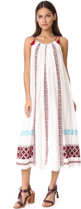 Ulla Johnson Siran Dress $495 thestylecure.com