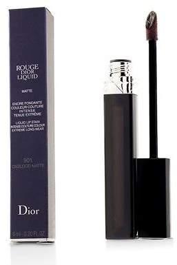 Christian Dior NEW Rouge Liquid Lip Stain (# 901 Oxblood Matte ) 6ml/0.2oz