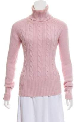 Matthew Williamson Cashmere Knit Sweater