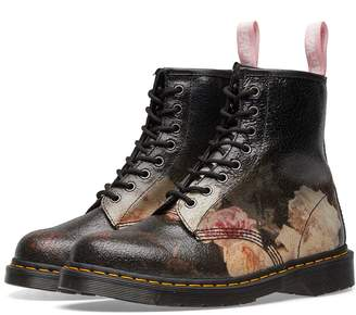 Dr. Martens x New Order Power Boot