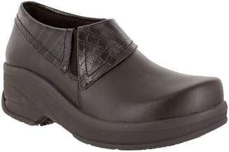 Easy Street Shoes Easy Works by Slip-on Work Shoes -Assist