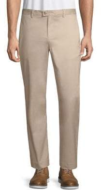 Calvin Klein The Refined Stretch Chino Pants