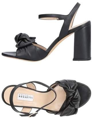 75256, Womens High Heels Fratelli Rossetti