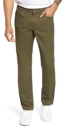 Vince Slim Fit Five-Pocket Pants