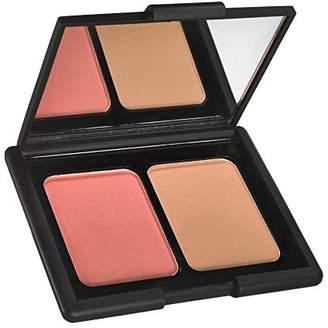 e.l.f. Cosmetics 6 Pack) e.l.f. Studio Contouring Blush & Bronzing Powder - Fiji