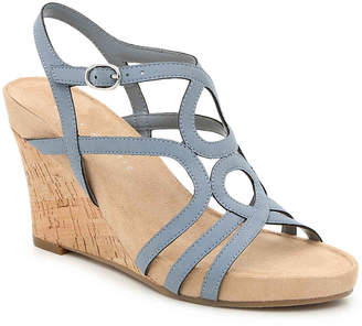 Kelly & Katie Plushin Wedge Sandal - Women's