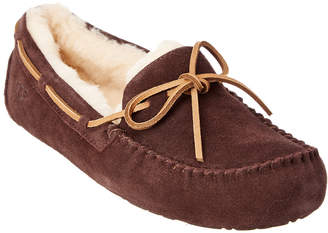 UGG Men's Olsen Suede Slipper