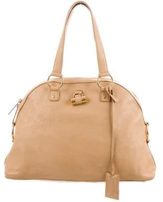 Saint Laurent Oversize Muse Bag