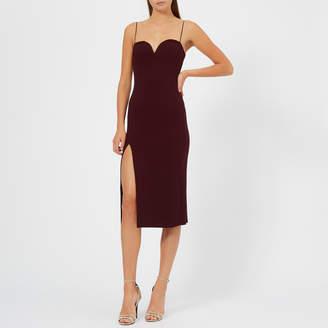 Bec & Bridge Women's Dream Girl Sweetheart Dress