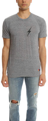 Aviator Nation Bolt Stitch Crew Tee