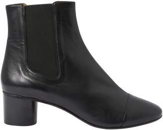 Isabel Marant Danae heeled ankle boots