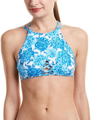 Frankie's Bikinis Frankies Bikinis Marley Top