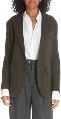 Polo Ralph Lauren Herringbone Blazer