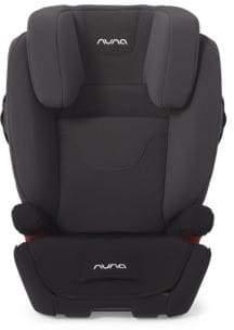 Nuna Aace Booster Car Seat - Slate