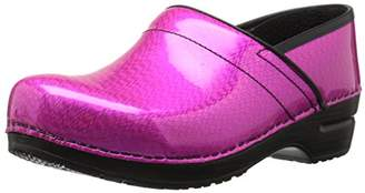 Sanita Women's Professional Pia Work Shoe
