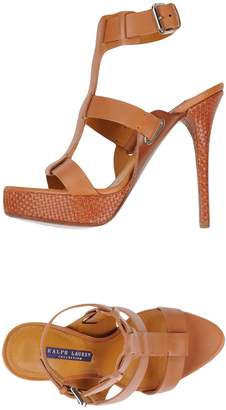 Ralph Lauren Sandals - Item 11222145TE