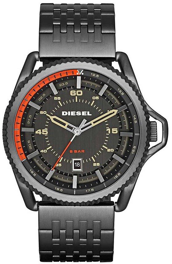 DieselDiesel Rollcage Watch