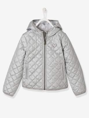 Vertbaudet Girls' Lightweight Jacket