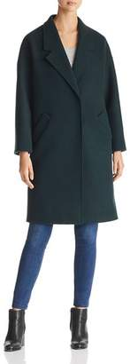 KENDALL + KYLIE Drop Shoulder Coat
