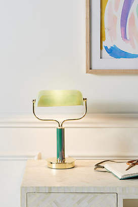 Anthropologie Bethany Task Lamp