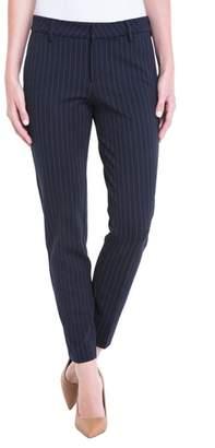 Liverpool Kelsey Knit Pinstripe Trousers