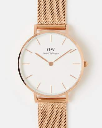 Daniel Wellington ICONIC EXCLUSIVE Gift Pack 32mm Melrose