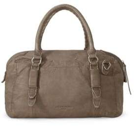 Liebeskind Berlin Moya Leather Satchel