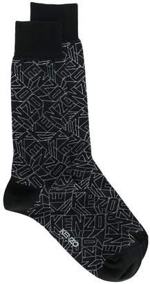 Kenzo Flying socks