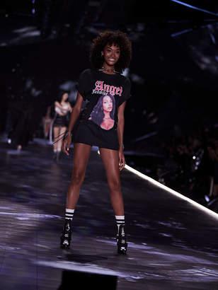 Victoria's Secret Victorias Secret Fashion Show Tunic