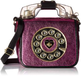 Betsey Johnson Off the Hook